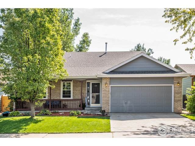 5556 E 130th Dr, Thornton, CO 80241 (MLS #923739) :: 8z Real Estate