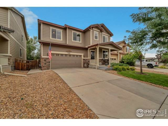 3088 Meadowbrook Pl, Dacono, CO 80514 (MLS #923780) :: 8z Real Estate