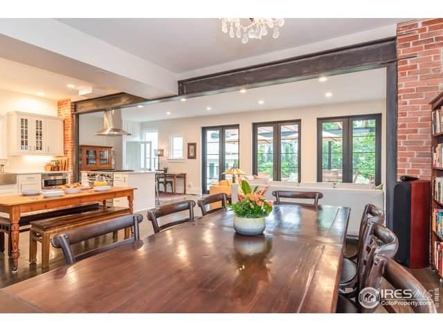 2040 Walnut St, Boulder, CO 80302 (MLS #923811) :: Downtown Real Estate Partners