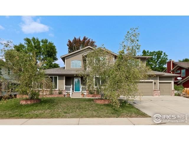 5997 Wellington Rd, Boulder, CO 80301 (MLS #923820) :: Downtown Real Estate Partners