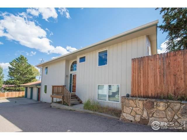 408 Elm Ave, Estes Park, CO 80517 (MLS #923835) :: Wheelhouse Realty