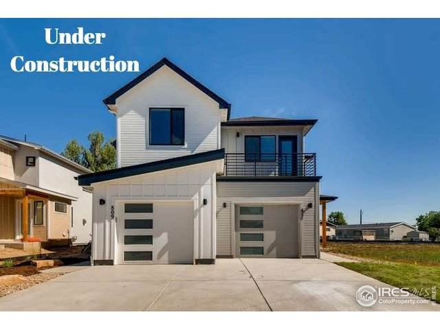 727 Cannon Trl, Lafayette, CO 80026 (MLS #923842) :: HomeSmart Realty Group