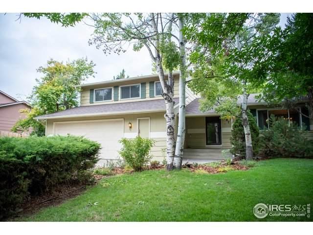 2807 Brookwood Dr, Fort Collins, CO 80525 (MLS #923853) :: J2 Real Estate Group at Remax Alliance