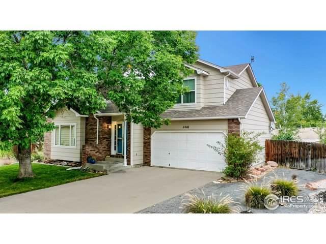1416 Tori Ct, Loveland, CO 80537 (MLS #923864) :: Downtown Real Estate Partners