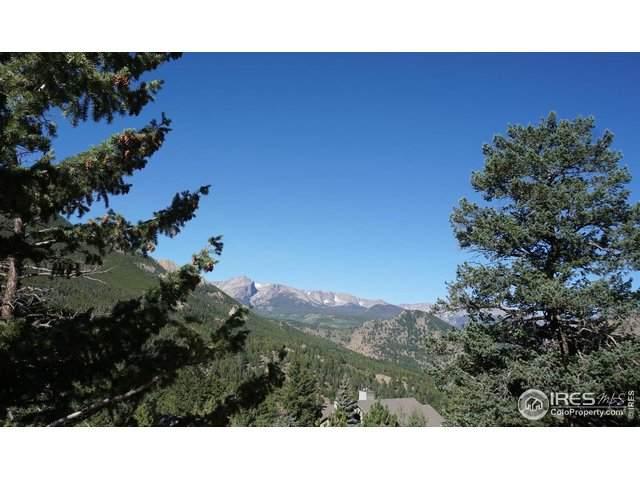 1441 Jungfrau Trl, Estes Park, CO 80517 (MLS #923911) :: RE/MAX Alliance