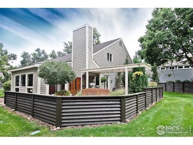 830 Racquet Ln, Boulder, CO 80303 (MLS #923943) :: 8z Real Estate