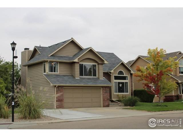 2203 Sherri Mar St, Longmont, CO 80501 (MLS #923959) :: Downtown Real Estate Partners