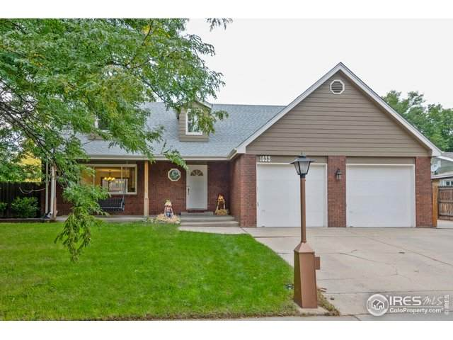 1633 Sumner St, Longmont, CO 80501 (MLS #923973) :: Keller Williams Realty