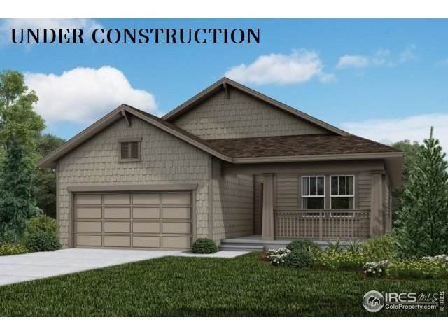 4663 N Bend Ct, Firestone, CO 80504 (MLS #923985) :: Keller Williams Realty