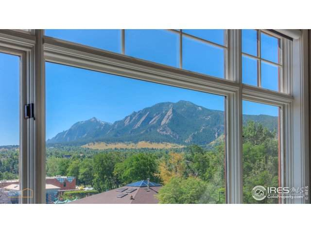 1301 Canyon Blvd #408, Boulder, CO 80302 (MLS #923990) :: Re/Max Alliance