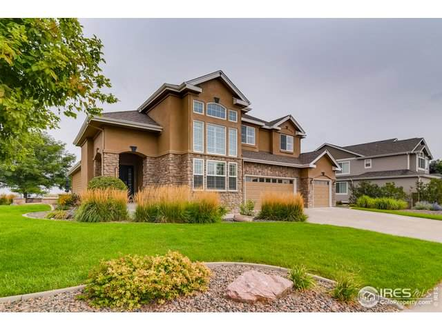 6780 Clearwater Dr, Loveland, CO 80538 (MLS #924045) :: Downtown Real Estate Partners
