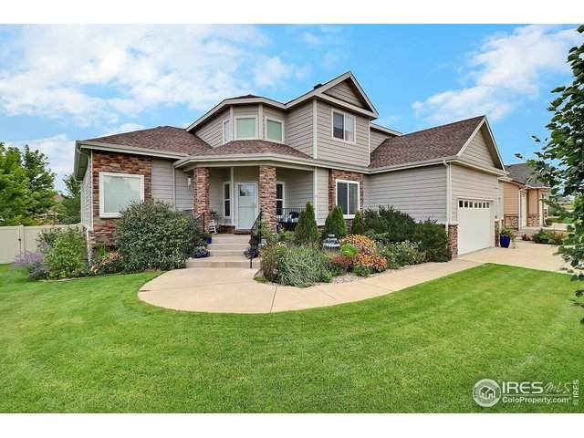 9031 19th St Rd, Greeley, CO 80634 (#924095) :: Compass Colorado Realty