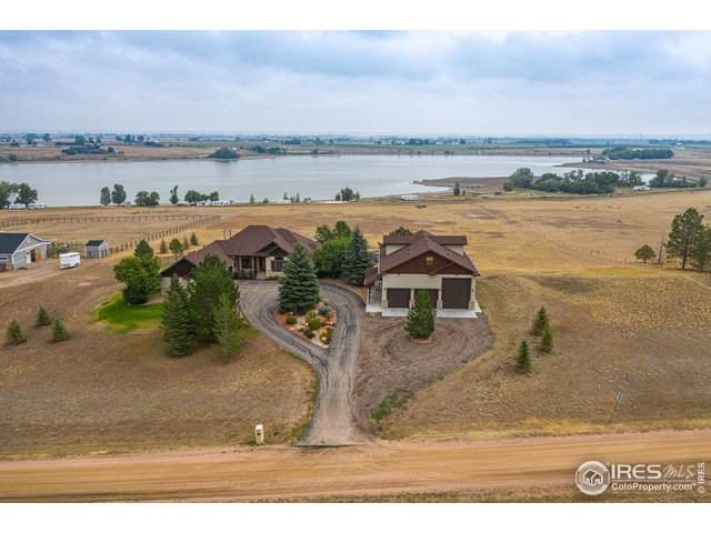 9220 Indian Ridge Rd, Fort Collins, CO 80524 (MLS #924106) :: Jenn Porter Group