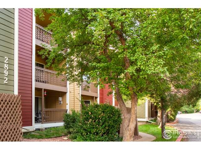 2890 Shadow Creek Dr #204, Boulder, CO 80303 (MLS #924107) :: Tracy's Team