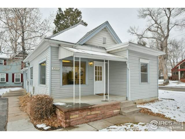 1055 Cleveland Ave, Loveland, CO 80537 (MLS #924111) :: 8z Real Estate