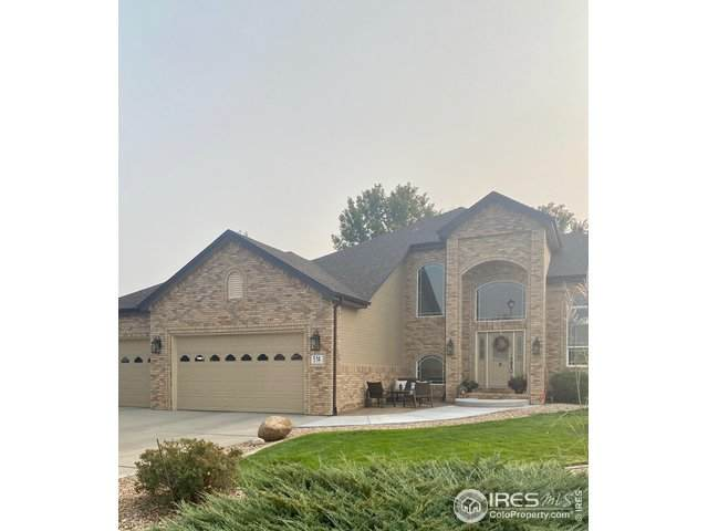 514 57th Ave Ct, Greeley, CO 80634 (#924146) :: My Home Team