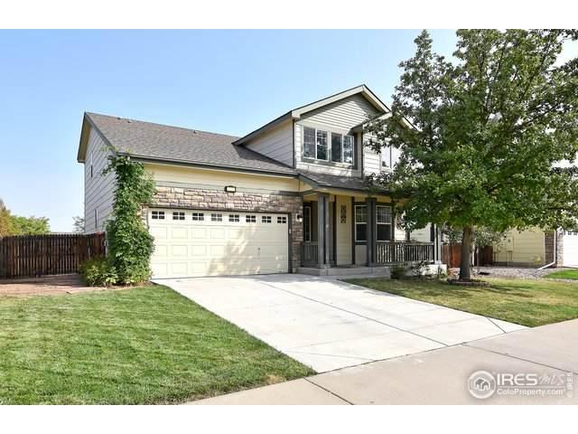 3675 Leopard St, Loveland, CO 80537 (MLS #924152) :: Downtown Real Estate Partners