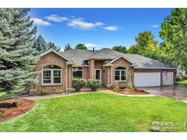 1930 Ridgeview Dr, Longmont, CO 80504 (MLS #924159) :: 8z Real Estate