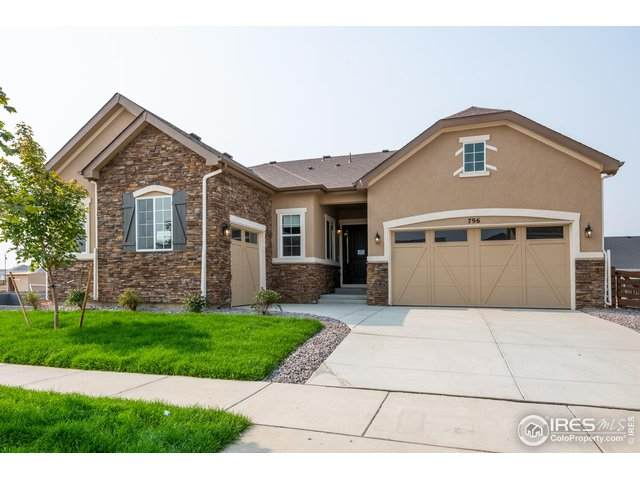 796 Sundown Way, Erie, CO 80516 (MLS #924164) :: J2 Real Estate Group at Remax Alliance