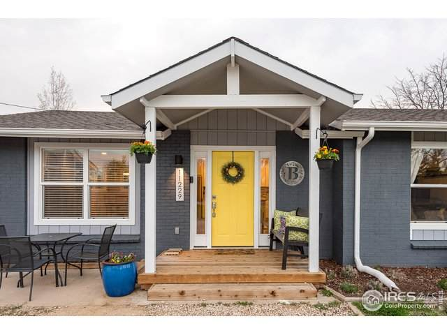 11229 Flatiron Dr, Lafayette, CO 80026 (MLS #924207) :: Wheelhouse Realty