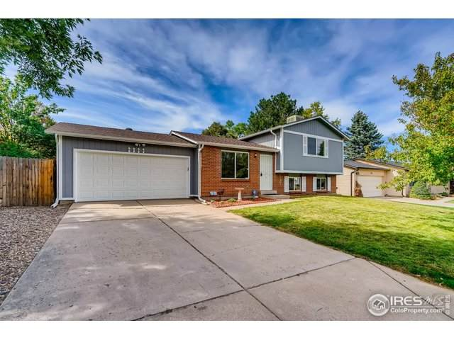 2623 S Carson Way, Aurora, CO 80014 (#924298) :: My Home Team
