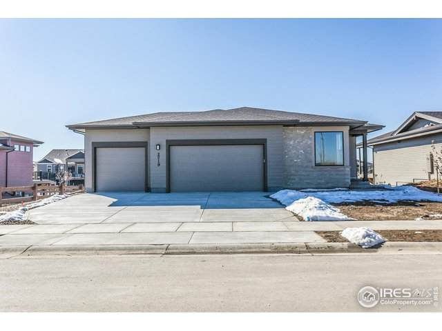 2719 Trap Creek Dr, Timnath, CO 80547 (MLS #924315) :: Jenn Porter Group