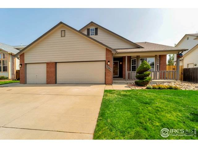 1182 Dexter St, Broomfield, CO 80020 (MLS #924321) :: 8z Real Estate
