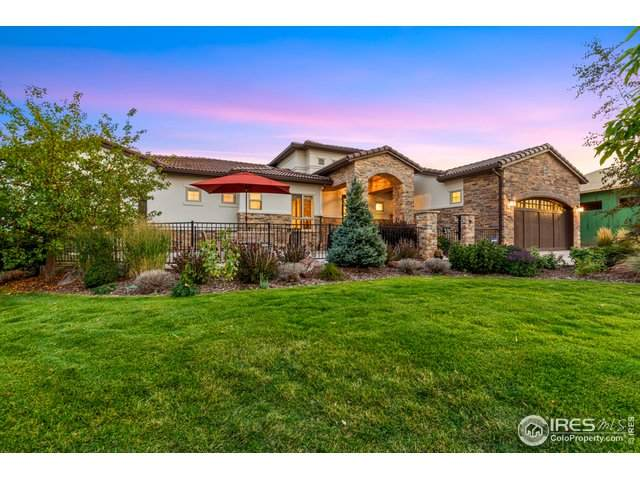 3937 Valley Crest Dr, Timnath, CO 80547 (MLS #924370) :: Wheelhouse Realty