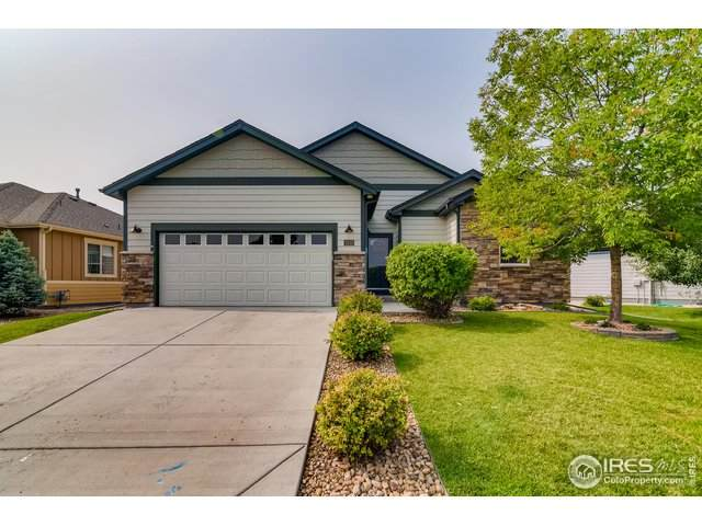 5235 Coral Burst Cir, Loveland, CO 80538 (MLS #924381) :: Wheelhouse Realty