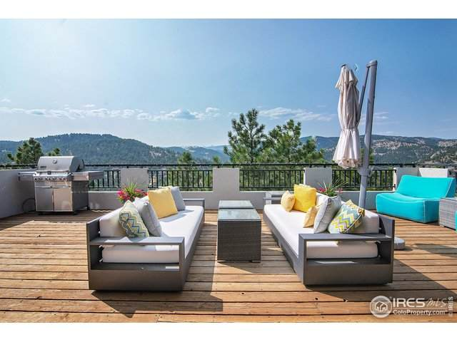 228 Wildwood Ln, Boulder, CO 80304 (MLS #924386) :: 8z Real Estate