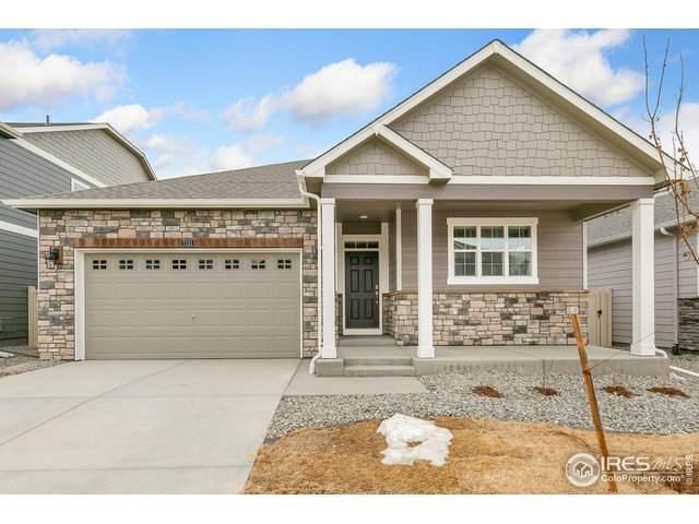 6732 Fraser Cir, Frederick, CO 80530 (MLS #924414) :: 8z Real Estate