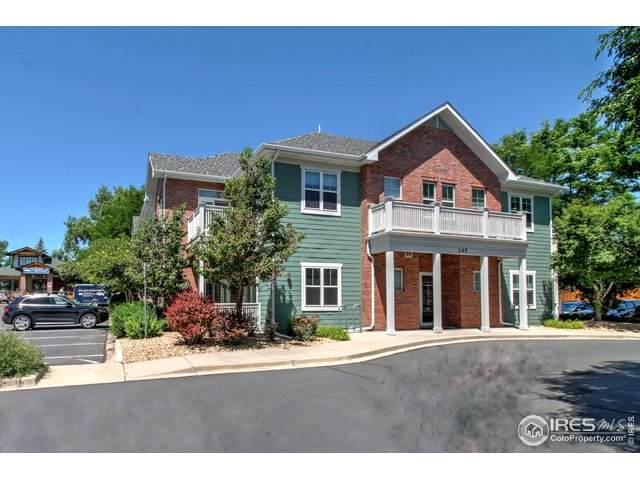 245 Century Cir #205, Louisville, CO 80027 (MLS #924418) :: HomeSmart Realty Group