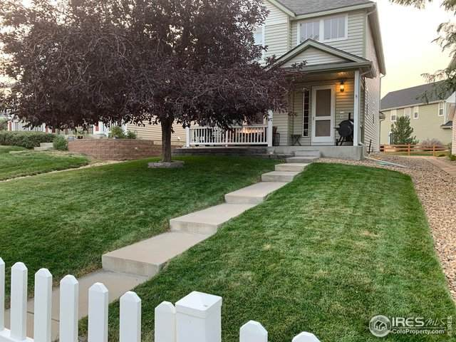 7379 Russell Cir, Frederick, CO 80504 (MLS #924460) :: 8z Real Estate