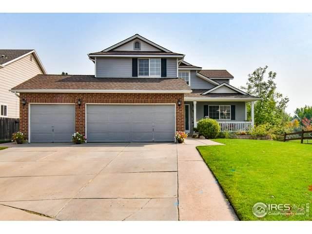303 Tiflin Ct, Fort Collins, CO 80525 (MLS #924496) :: Colorado Home Finder Realty