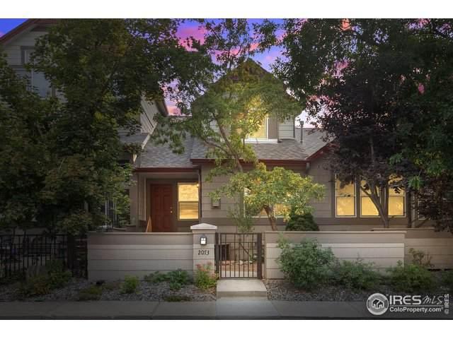 2073 N Fork Dr, Lafayette, CO 80026 (MLS #924521) :: HomeSmart Realty Group