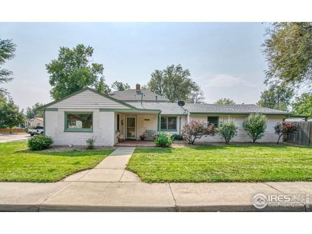 1505 3rd Ave, Longmont, CO 80501 (MLS #924552) :: Downtown Real Estate Partners