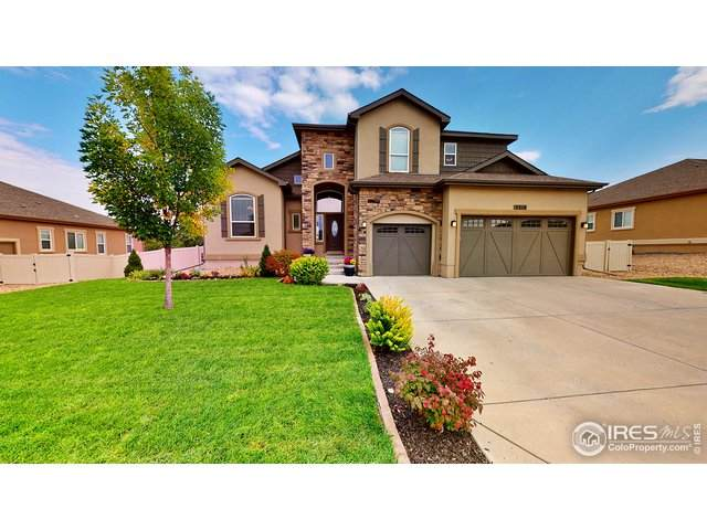 5214 Horizon Ridge Dr, Windsor, CO 80550 (MLS #924660) :: Downtown Real Estate Partners