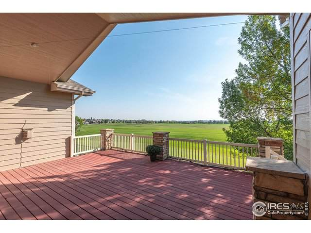 6482 Half Moon Bay Dr, Windsor, CO 80550 (MLS #924766) :: Downtown Real Estate Partners