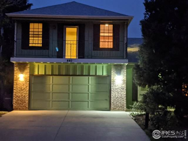440 E Sutton Cir, Lafayette, CO 80026 (MLS #924773) :: Jenn Porter Group
