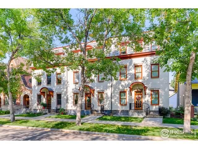 857 Neon Forest Cir, Longmont, CO 80504 (MLS #924964) :: Hub Real Estate