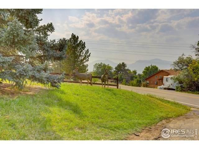 1168 Westview Dr, Boulder, CO 80303 (MLS #924993) :: Colorado Home Finder Realty