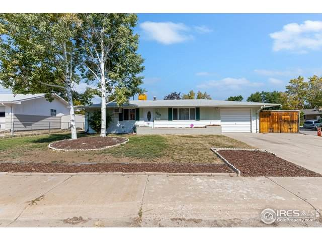 905 21st St, Loveland, CO 80537 (#925016) :: James Crocker Team