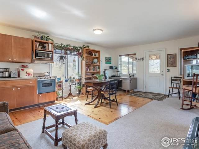 519 Palisade Mountain Dr, Drake, CO 80515 (MLS #925079) :: Neuhaus Real Estate, Inc.