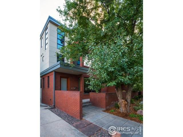 1320 Alpine Ave, Boulder, CO 80304 (MLS #925091) :: Hub Real Estate