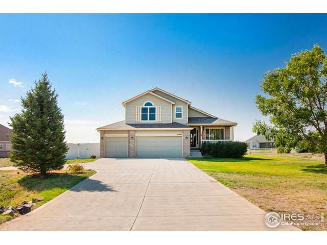 32240 E 167th Dr, Hudson, CO 80642 (MLS #925106) :: 8z Real Estate