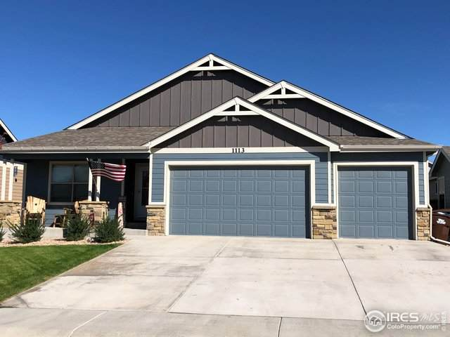 1113 Cottontail Ln, Wiggins, CO 80654 (MLS #925116) :: The Sam Biller Home Team