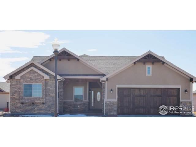 974 Hitch Horse Dr, Windsor, CO 80550 (MLS #925298) :: Hub Real Estate