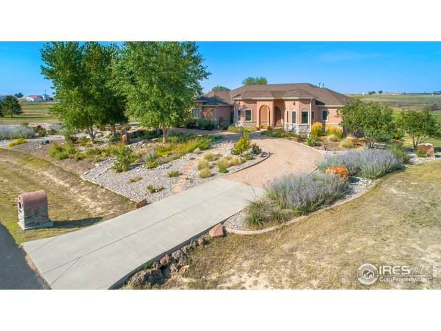 37048 Golden Eagle Ct, Severance, CO 80550 (MLS #925307) :: Downtown Real Estate Partners