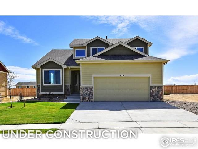2685 Emerald St, Loveland, CO 80537 (MLS #925315) :: Kittle Real Estate