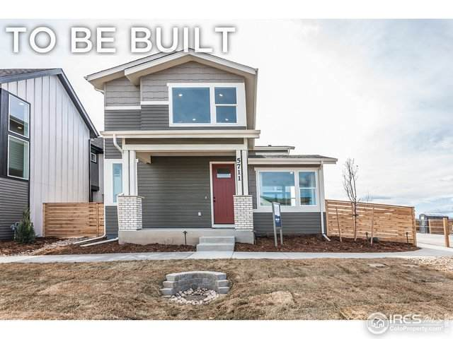 4865 Oakley Dr, Timnath, CO 80547 (#925361) :: James Crocker Team